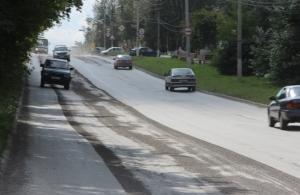 Проспект Юбилейный на Горке подготовили к ремонту
