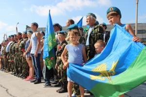 В Искитиме планируют установить памятник участникам военных конфликтов