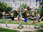 В рамках празднования юбилея в Искитиме пройдет спортивный праздник двора