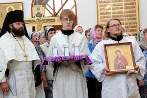 Православный Искитим отметил 300-летие города большими торжествами