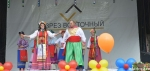 Фестиваль национальных культур в Тальменке