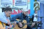 В Искитиме активисты провели вечер памяти Виктора Цоя
