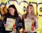 Победа вокалисток ДК «Октябрь» на фестивале «Золотая осень»