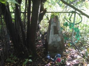 Вспомнить всех: Энтузиасты пытаются сохранить имена людей, похороненных на заброшенном кладбище Южного