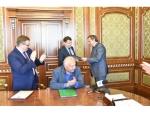 Гран-при получил проект развития моногорода Линево.