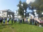 Дети Искитимского района против терроризма