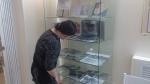 Новая выставка   в архиве Искитимского района