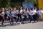Более 600 искитимцев пробежали «Кросс Нации»