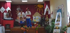 Море впечатлений от фестиваля национальных культур