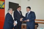 Очередная сессия совета депутатов Искитимского района