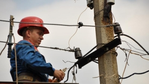 Внимание! График отключения электричества в Искитиме