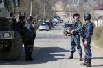В Новосибирской области проходит массовая эвакуация людей из ТЦ, администраций и школ