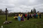 В селе Усть-Чем построят новый храм в честь иконы Пресвятой Богородицы «Спорительница хлебов»