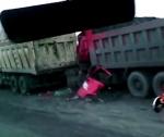 В Искитимском районе произошло ДТП со смертельным исходом