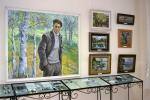 С 1 по 10 октября в Искитимском музее пройдет Декада памяти В.М. Шукшина