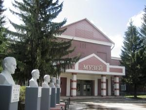 4 октября в Искитимском музее состоятся малые Шукшинские встречи
