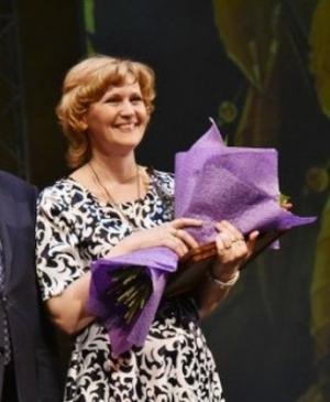 Педагог из Искитимского района – в  числе лучших педагогов России