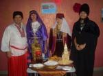 Интересный праздник в Лебедевке