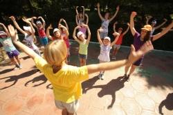 В Искитиме подвели итоги летней оздоровительной кампании