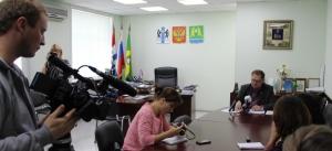 Сергей Завражин: «Такой объем работ у нас никогда не выполнялся»