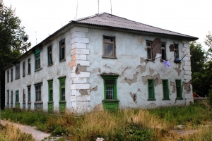 Непригодными для проживания признано четыре жилых дома в Искитиме