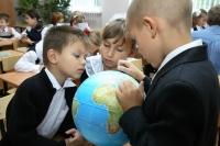 В Искитиме три школы учатся в две смены