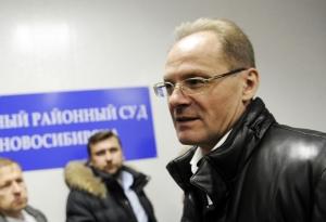 Экс-губернатора Юрченко признали виновным в превышении полномочий