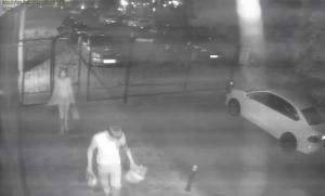Девушку, подозреваемую в причастности к нападению и грабежу, задержали в Искитиме