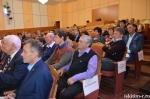 В администрации Искитимского района прошло расширенное заседание комиссии по чрезвычайным ситуациям и пожарной безопасности.
