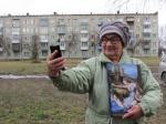 Акция «Читающий парк» в Линёвской поселковой библиотеке