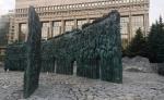 Камни из Ложков лягут в «Стену скорби» в Москве в память о репрессированных