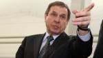 Досрочно ушедший с поста губернатора Городецкий получит «золотой парашют»