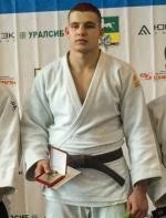 Василий Таранов завоевал золото всероссийского турнира