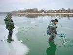 Зима близко: искитимцев предупреждают о безопасном поведении на льду