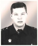 8 ноября - «День памяти погибших при исполнении служебных обязанностей сотрудников внутренних дел Российской Федерации»