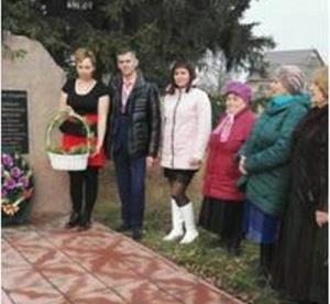 Тальменцы отметили  один из самых молодых праздников страны