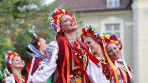 Искитимцев приглашают на праздник украинской культуры «Сибирские обжинки»