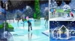 Программа Празднования Нового 2018 Года В Новосибирске
