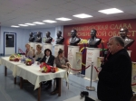 В Искитиме прошел круглый стол с чемпионками Олимпийских игр по баскетболу