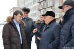 Визит министра сельского хозяйства РФ в Искитимский район