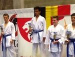 Спортсмены Искитимского района –на соревнованиях общероссийского и международного уровней