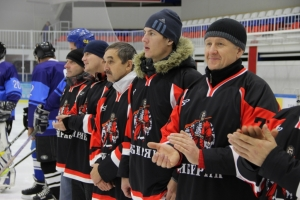 В Искитиме ледовый дворец «Арена 300» торжественно откроют 29 ноября