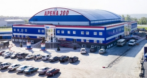 """Торжественное открытие Дворца спорта """"Арена-300"""" состоится 29 ноября.  Присутствовать сможет каждый желающий!"""