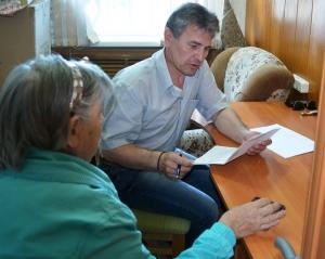 Бесплатные консультации адвоката можно получить в Искитиме 20 декабря