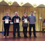 Спортсмены Искитимского района выяснили сильнейших в армрестлинге