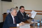 Состоялась сессия совета депутатов Искитимского района|