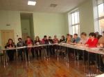 Пленум районного совета ветеранов