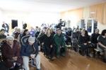 Глава города встретился с жителями Шипуновского микрорайона