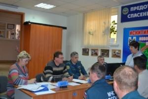Глава Искитимского района принял решение об увеличении финансирования на установку пожарных извещателей в квартирах, где проживают многодетные семьи