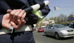 В Искитиме за выходные задержали трех пьяных водителей